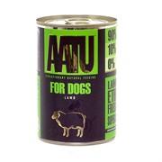 AATU Консервы для взрослых собак с ягненком