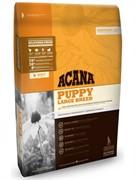 ACANA Heritage Acana Puppy Large Breed для щенков крупных пород