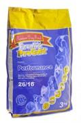 """Frank's ProGold для энергичных собак """"Достойная победа"""", Performance 26/16 (15 кг)"""