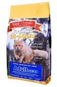 Frank's ProGold для взрослых кошек с курицей 32/18, Adult (7,5 кг)
