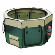 Вольер-тент для собак DCC1048 M TRIOL (920х920х430 мм.)