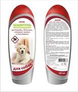 ШампуньДеликс инсектицидный для собак  300 мл