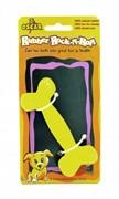 Игрушка резиновая для собак Косточка 10 см