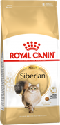 ROYAL CANIN Для Сибирских кошек (Siberian)