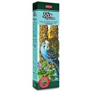 PADOVAN Падован  Палочки д/волнистых попугаев Овощные 60г*2шт