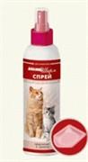 Спрей Деликс-Шарм приучение к туалету для котят и кошек