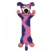 Игрушка-перетяжка Веселая зверюшка - пес FATCAT