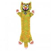 Игрушка-перетяжка Веселая зверюшка-кот FATCAT