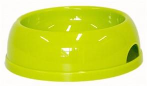 Moderna Миска пластиковая Eco, 770мл, салатовая