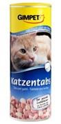 Gimpet Джимпет  Витамины д/кошек Рыба и Биотин 710таб