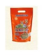 Древесный наполнитель для грызунов с морковными чипсами, 6л