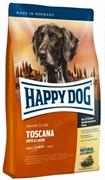 HAPPY DOG .корм д/с Суприме Тоскана
