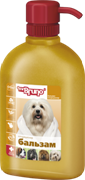 MR. BRUNO Бальзам - кондиционер для собак