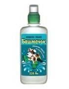 Жидкое мыло Башмачок для ухода после прогулки