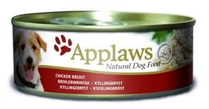 APPLAWS Консервы для Собак с Курицей и рисом (Dog Chicken & Rice)