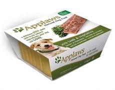 APPLAWS Паштет для Собак с Ягненком и овощами (Dog Pate with Lamb & vegetables)