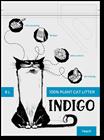 Новинка! Наполнители супер-премиум класса INDIGO.