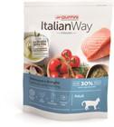 Скидка 15% на корм Italian Way