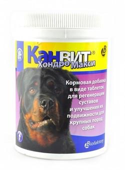 Канвит хондро макси (витаминно-минеральная добавка) 250гр. - фото 12265