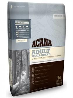 ACANA Adult Small Breed сух.корм для собак мелких пород - фото 13326