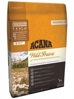 ACANA Wild Prairie Dog корм беззерновой для собак Курица - фото 13327