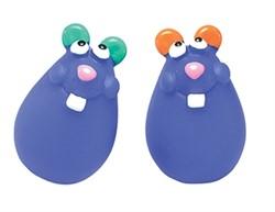 "Petstages игрушка для кошек Play ""Мышки-воблер"" 2 шт. - фото 16428"
