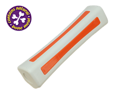 Petstages игрушка для собак Beyond Bone, с ароматом косточки 14 см средняя - фото 16464