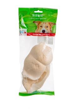 ТитБит Губы говяжьи - мягкая упаковка (стандарт), 2шт. 0,062 кг - фото 16955