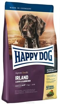 HAPPY DOG корм д/с Суприме Ирландия - фото 17221