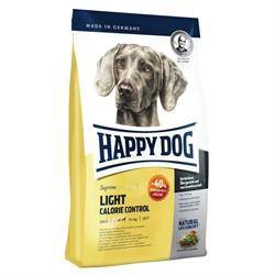 HAPPY DOG корм д/с Суприме Лайт эдалт - фото 17230