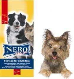NERO GOLD Для Собак: Мясной коктейль (18 кг) - фото 17762