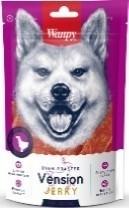 Wanpy Dog филе из оленины 100 г - фото 20587