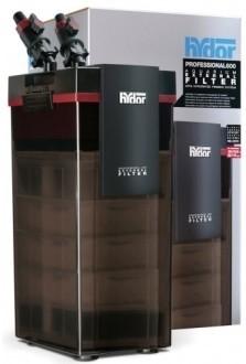 Hydor PROFESSIONAL FILTER 600 внешний фильтр 1090 л/ч для аквариумов 380-600 л - фото 20671