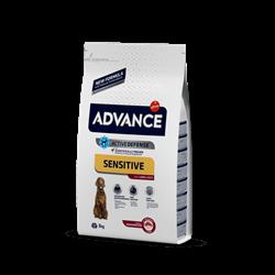 Advance Для собак с ягненком и рисом (Lamb&Rice) 12 кг - фото 21760