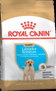 ROYAL CANIN Для щенков лабрадора до 15 мес., Labrador Retriever Junior 33 - фото 22176
