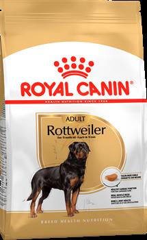 ROYAL CANIN Для взрослого ротвейлера с 18 мес., Rottweiler 26 - фото 22180