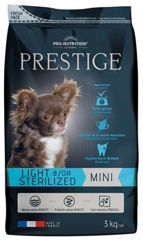 FLATAZOR Prestige Adult Mini Sterilized( Престиж Эдалт Мини Стерилайз) - фото 22955