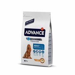 Advance Для собак с курицей и рисом (Medium Adult) 18 кг - фото 23665