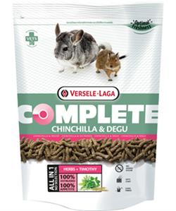 VERSELE-LAGA корм для шиншилл и дегу Complete Chinchilla & Degu - фото 26297
