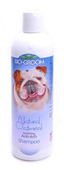 Biogroom Шампунь Толокняный 1 к 4 (Natural Oatmeal  Shampoo) 355 гр - фото 30046