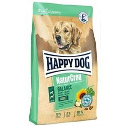 HAPPY DOG корм д/с Натур.крок Баланс - фото 30291