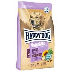 HAPPY DOG корм д/с Натур.крок сеньор - фото 30297