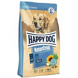 HAPPY DOG корм д/с Натур.крок XXL 15кг - фото 30300