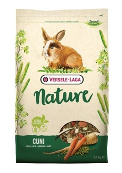VERSELE-LAGA  Cuni Nature Корм для кроликов - фото 30625