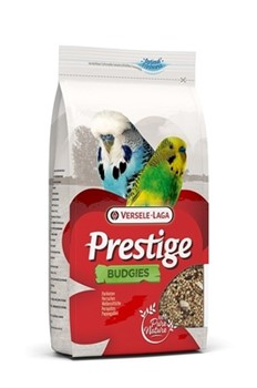 Versele-Laga корм для волнистых попугаев Prestige Budgies - фото 30628