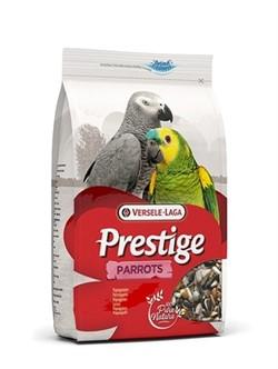 VERSELE-LAGA  Parrots Корм для крупных попугаев - фото 30629