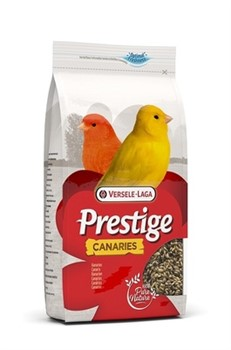 Versele-Laga Prestige Canaries корм для канареек - фото 30631