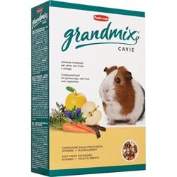 Padovan корм для морских свинок, Grandmix Cavie 850 гр - фото 30878