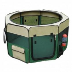 Вольер-тент для собак DCC1048 L TRIOL (1160х1160х490 мм.) - фото 4646