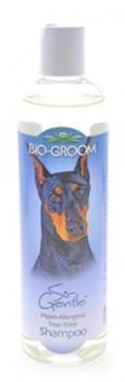 Шампунь гипоаллергенный So-Gentle 355мл /25012/ BioGroom - фото 4708